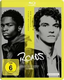 Roads (Blu-ray), Blu-ray Disc