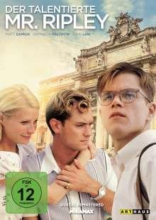 Der talentierte Mr. Ripley, DVD