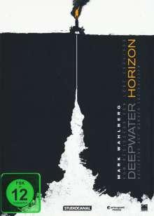 Deepwater Horizon (Blu-ray & DVD im Mediabook), 2 Blu-ray Discs
