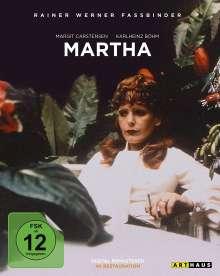 Martha (Blu-ray), Blu-ray Disc