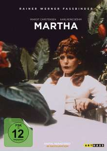Martha, DVD