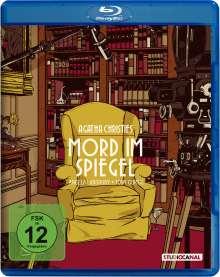 Mord im Spiegel (Blu-ray), Blu-ray Disc