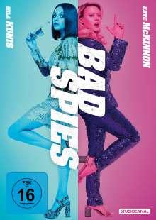 Bad Spies, DVD