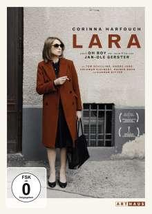 Lara, DVD