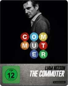 The Commuter (Blu-ray im Steelbook), Blu-ray Disc