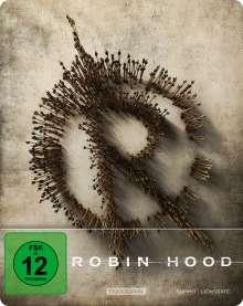 Robin Hood (2018) (Blu-ray im Steelbook), Blu-ray Disc