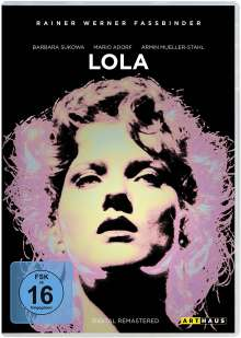 Lola (1981), DVD