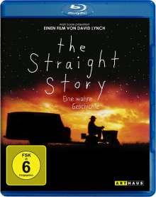 The Straight Story (Blu-ray), Blu-ray Disc