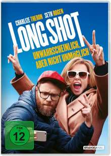 Long Shot, DVD