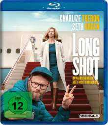 Long Shot (Blu-ray), Blu-ray Disc