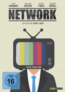 Network, DVD