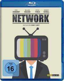 Network (Blu-ray), Blu-ray Disc