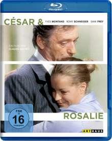 César & Rosalie (Blu-ray), Blu-ray Disc