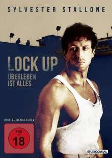 Lock Up - Überleben ist alles, DVD