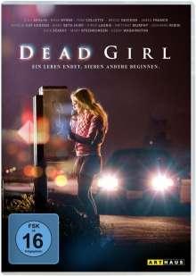 Dead Girl, DVD