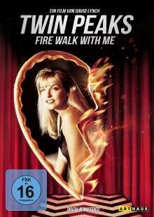 Twin Peaks - Der Film, DVD