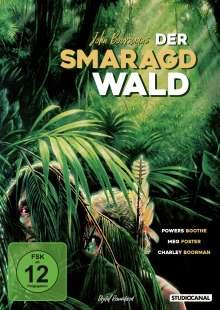Der Smaragdwald, DVD
