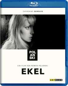 Ekel (Blu-ray), Blu-ray Disc