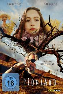 Tideland, DVD