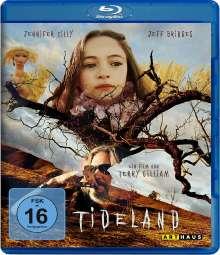 Tideland (Blu-ray), Blu-ray Disc