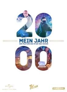 Mein Jahr 2000, 1 DVD und 1 CD