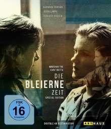 Die bleierne Zeit (Special Edition) (Blu-ray), Blu-ray Disc