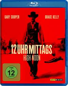 12 Uhr mittags (Blu-ray), Blu-ray Disc