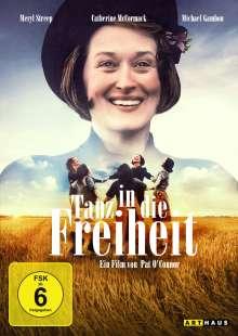 Tanz in die Freiheit, DVD