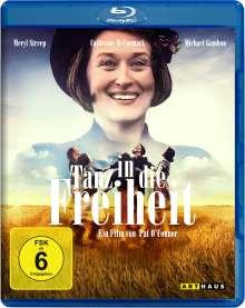 Tanz in die Freiheit (Blu-ray), Blu-ray Disc