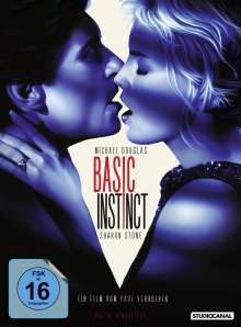 Basic Instinct (Special Edition), 2 DVDs