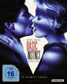 Basic Instinct (Special Edition) (Blu-ray), 2 Blu-ray Discs