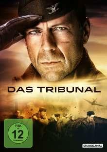 Das Tribunal, DVD