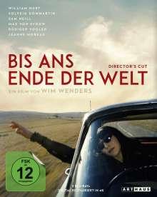 Bis ans Ende der Welt (1991) (Director's Cut) (Blu-ray), 2 Blu-ray Discs