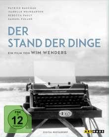 Der Stand der Dinge (Special Edition) (Blu-ray), Blu-ray Disc