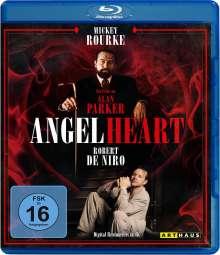 Angel Heart (Blu-ray), Blu-ray Disc