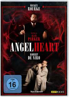 Angel Heart, DVD