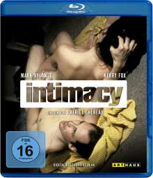 Intimacy (Blu-ray), Blu-ray Disc