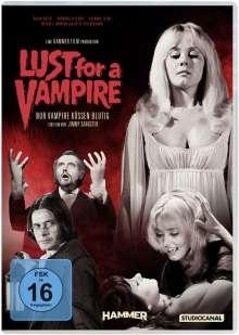 Nur Vampire küssen blutig, DVD