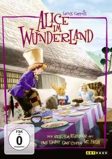 Alice im Wunderland (1933) (OmU), DVD