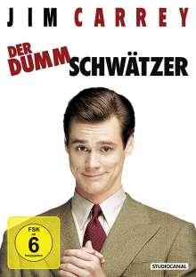 Der Dummschwätzer, DVD