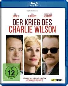 Der Krieg des Charlie Wilson (Blu-ray), Blu-ray Disc