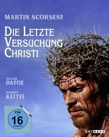 Die letzte Versuchung Christi (Special Edition) (Blu-ray), Blu-ray Disc