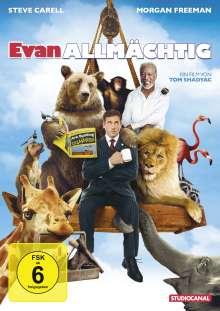 Evan Allmächtig, DVD