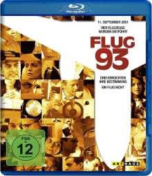 Flug 93 (Blu-ray), Blu-ray Disc