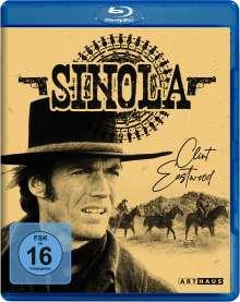 Sinola (Blu-ray), Blu-ray Disc