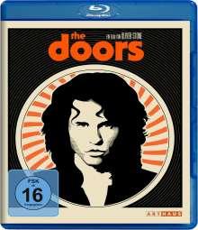 The Doors (Blu-ray), Blu-ray Disc