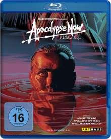 Apocalypse Now (Kinofassung, Redux & Final Cut) (Blu-ray), Blu-ray Disc