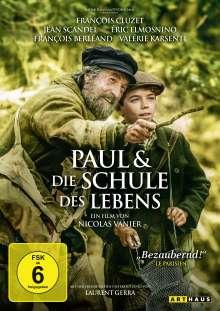Paul und die Schule des Lebens, DVD
