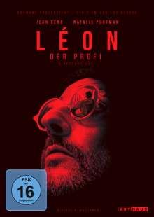 Leon - Der Profi (Director's Cut), DVD