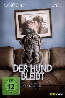 Der Hund bleibt, DVD